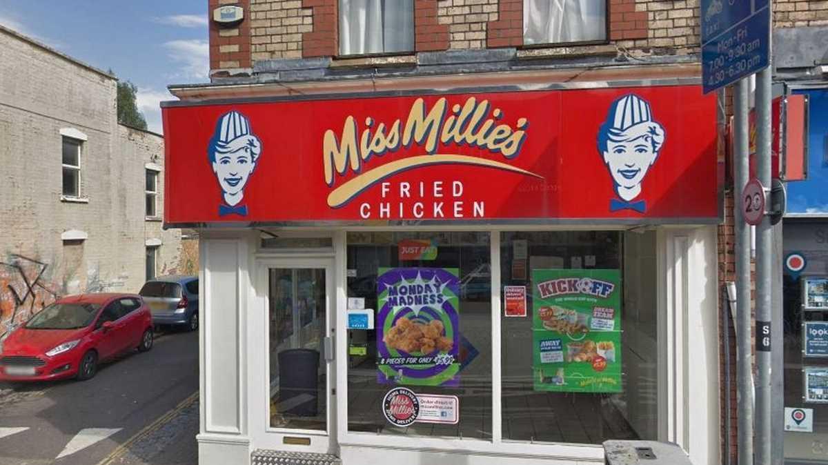 Miss Millie