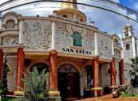 San Lucas Church