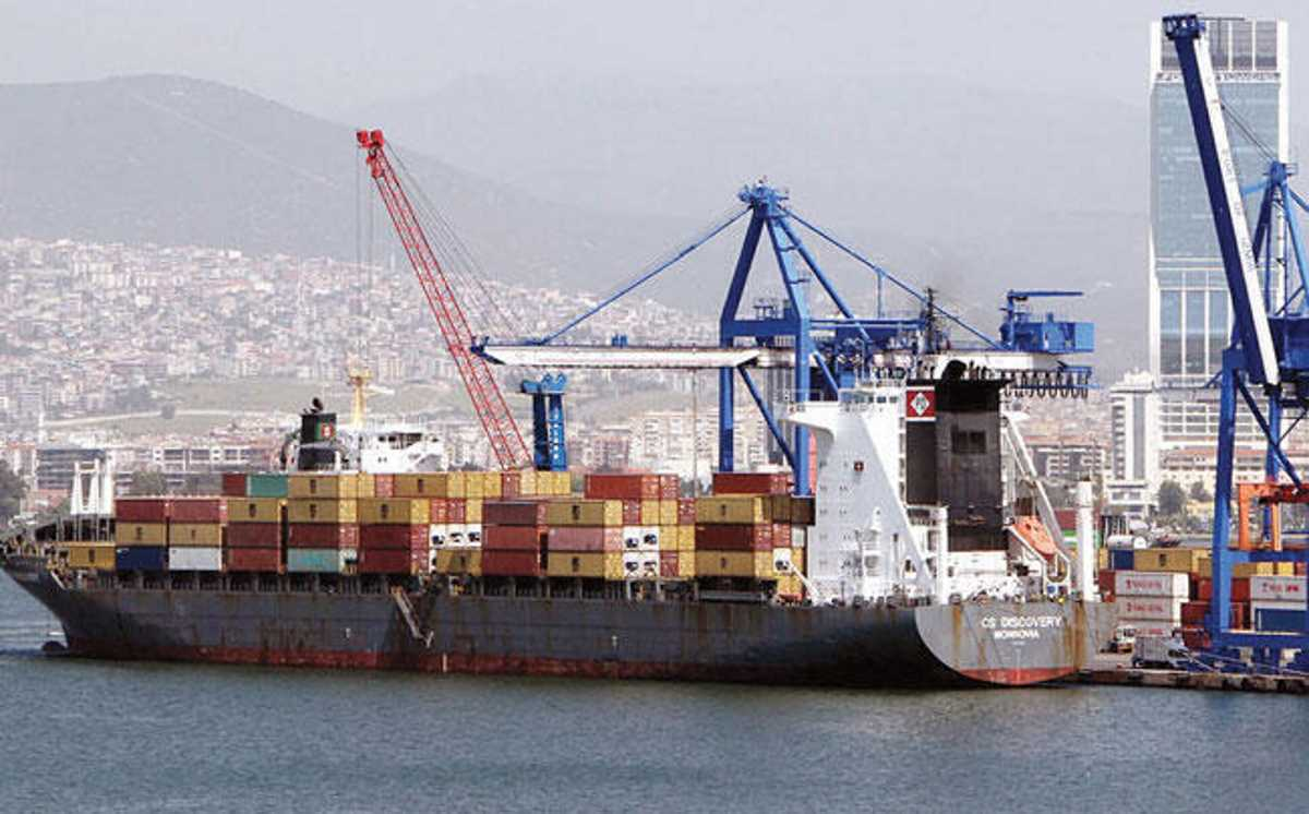 Turkey breaks its exports record
