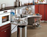 Orlandini kitchen