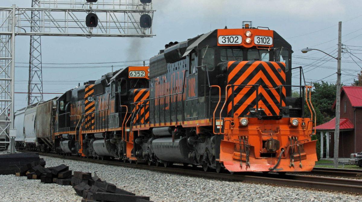 U.S. freight