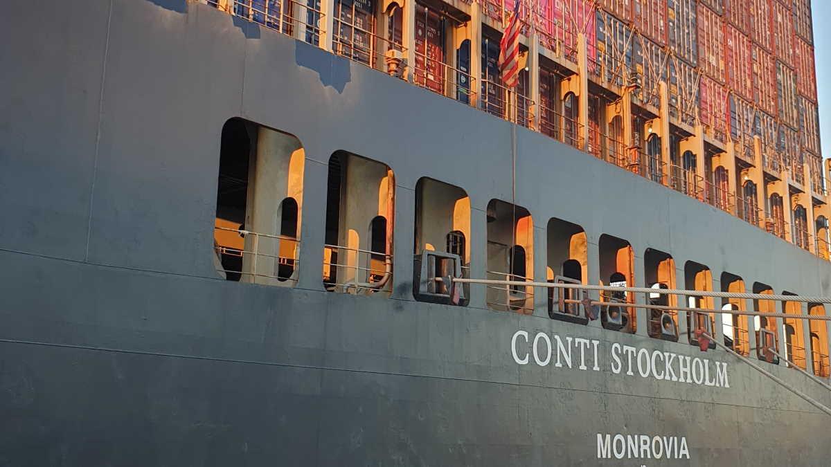 Conti Stockholm