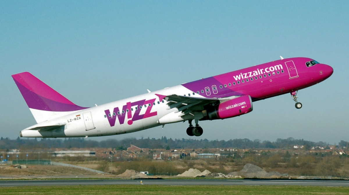 Wizz Air Announces Further Uk Expansion With New Gatwick Base New Jobs Companies Post Online Media