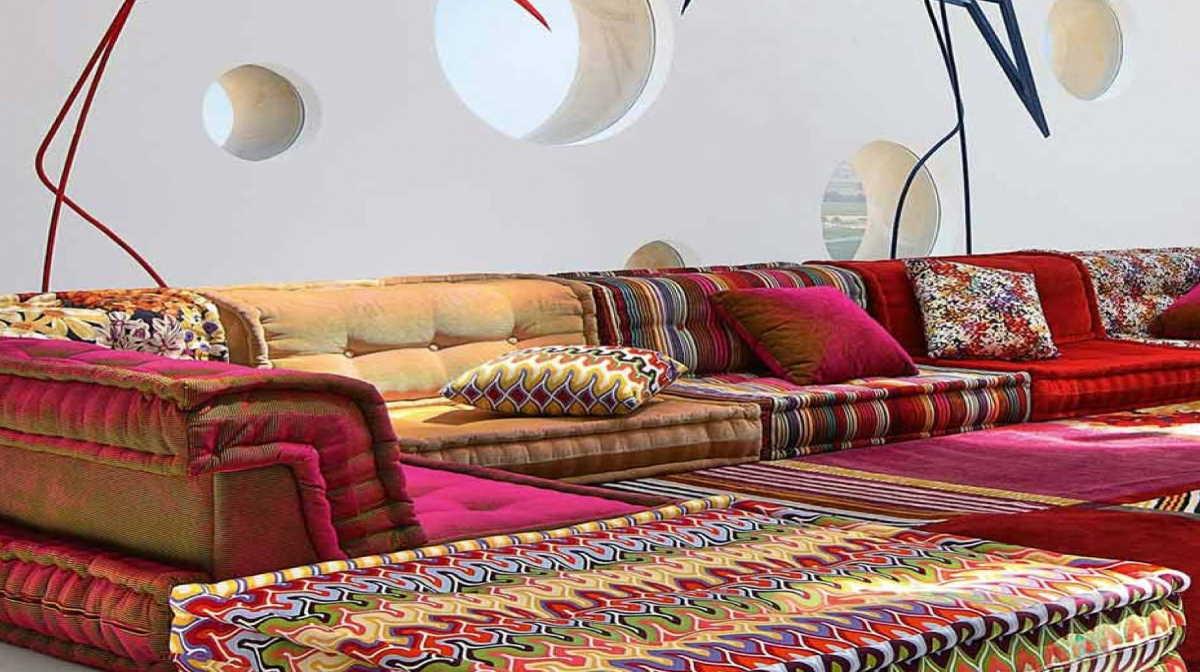 Bubble Sofa Roche Bobois roche bobois furniture, premium french art de vivre   design