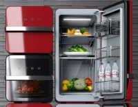 Modular fridge
